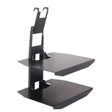 Chief Fusion Stackable Component Shelf FCD100