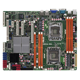 ASUS Z8NA-D6 (ASMB4-IKVM) Server Motherboard - Intel Chipset