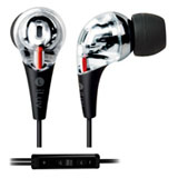 iLuv iEP505 Premium Earphone