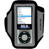 Scosche soundKASE IN4AB Digital Player Case - Armband - Neoprene