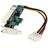 StarTech.com PCI Express to PCI Adapter Card - PEX1PCI1