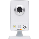 Axis M1031-W Network Camera - Color - CMOS - Cable Wi-Fi, Wireless