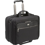 Case Logic Security Friendly Notebook Rolling Case - CLRS117