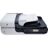 HP Scanjet N6350 Sheetfed Scanner - L2703ABGJ