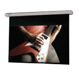 Draper Salara M Electrol Projection Screen - Matte White - 76' Diagonal