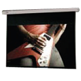 Draper Salara M Manual Projection Screen - Matte White - 85 Diagonal