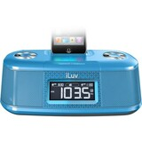 iLuv iMM153 Clock Radio