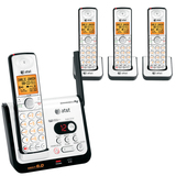 AT&T CL82409 Cordless Phone - 1 x Phone Line(s)