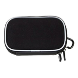 i.Sound Neo Fit DGDSI-1958 Portable Gaming Console Case - Neoprene - Black