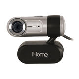 SDI Technologies IH-W310NS MyLife Notebook Webcam - Silver - CMOS - USB