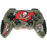 Mad Catz Tampa Bay Buccaneers Wireless Game Pad Pro