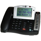 Fanstel ST150 1-line Amplified Business Speakerphone - ST150