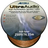 Accell Ultra Audio Speaker Cable