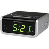 Emerson SmartSet CKS1702 Clock Radio