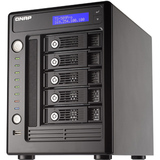 QNAP Systems TS-509 PRO-US-B Turbo NAS TS-509 Pro Network Storage Server