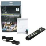 Noah Company MediaGate GV-IR05WT Multimedia Remote Control