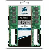Corsair Value Select 4GB DDR2 SDRAM Memory Module - VS4GBKIT800D2