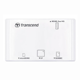 Transcend All-in-1 Multi Card Reader - TSRDP8W
