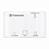 Transcend All-in-1 Multi Card Reader TS-RDP8W