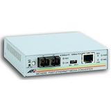 Allied Telesis AT-MC100 Media Converter