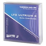 Tandberg Data LTO Ultrium 2 Data Cartridge