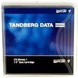 Tandberg Data LTO Ultrium 4 Data Cartridge