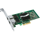 Intel PRO/1000 PT Dual Port Server Adapter - EXPI9402PTBLK1PK