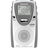 Sangean DT-210 Portable Radio Tuner