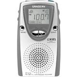 Sangean DT-210 Portable Radio Tuner