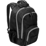 Targus BTS Groove Backpack - Black, Gray