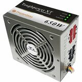 Thermaltake Toughpower TX 650W ATX12V & EPS12V Power Supply - ATX12V & EPS12V Power Supply