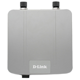 D-Link AirPremier N DAP-3520 Dual Band Exterior Wireless Access Point