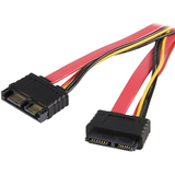 StarTech.com Slimline SATA Extension Cable