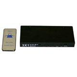 Digiwave EMHD0301 HDMI Switcher EMHD0301