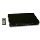 Digiwave EMHD0501 HDMI Switcher EMHD0501