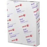 Xerox Coated Paper - 8.50' x 11' - Glossy, Ultra Smooth - 600 x Sheet