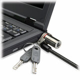 Kensington MicroSaver K64590 DS Keyed Ultra Thin Notebook Lock