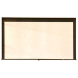 Draper Silhouette M AutoReturn Electrol Projection Screen 202260