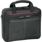 "Targus CN31US Carrying Case for 15.6"" Notebook - Black, Red CN31US"