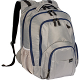 Targus BTS Gravity Backpack - Gray, Blue