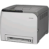 Ricoh Aficio SP C232DN Laser Printer