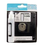 Cables Unlimited 3.5' Floppy Drive Cleaning Kit