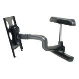 Chief PWR2126 Flat Panel Swing Arm Wall Mount