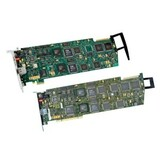 Dialogic D240JCTT1EW Voice Board 887-531
