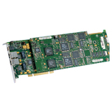 Dialogic D600JCT2E1120EW Voice Board 884-592