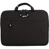 Mobile Edge SlipSuit Notebook Case - 12' x 16.5' x 2.2' - Neoprene - Black