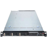 Lenovo ThinkServer RD210 Server (TopSeller) - 1 x Xeon 1.86GHz - 1GB DDR3 SDRAM - Serial Attached SCSI RAID Controller - Rack