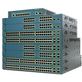 Cisco Catalyst 3560V2-48PS Layer 3 Switch WS-C3560V2-48PS-E