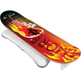 CTA Digital Skateboard Deck Mount for Wii Fit Balance Board