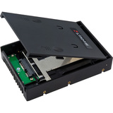 Kingston SATA Hard Drive Enclosure - SNADC35